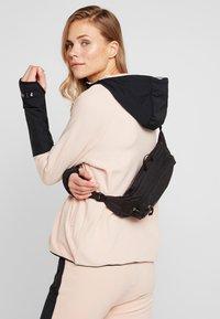 Deuter - BELT II - Bum bag - black - 1