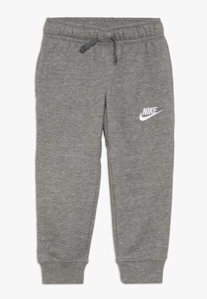 CLUB CUFF PANT - Pantalones deportivos - carbon heather