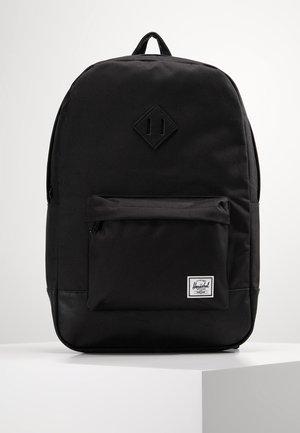 HERITAGE - Plecak - black