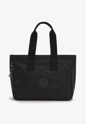 AUSTINIA - Tote bag - signature emb