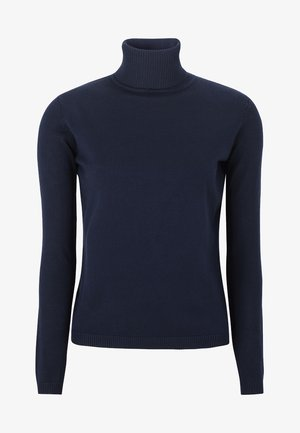 SRMARLA - Jumper - dark blue