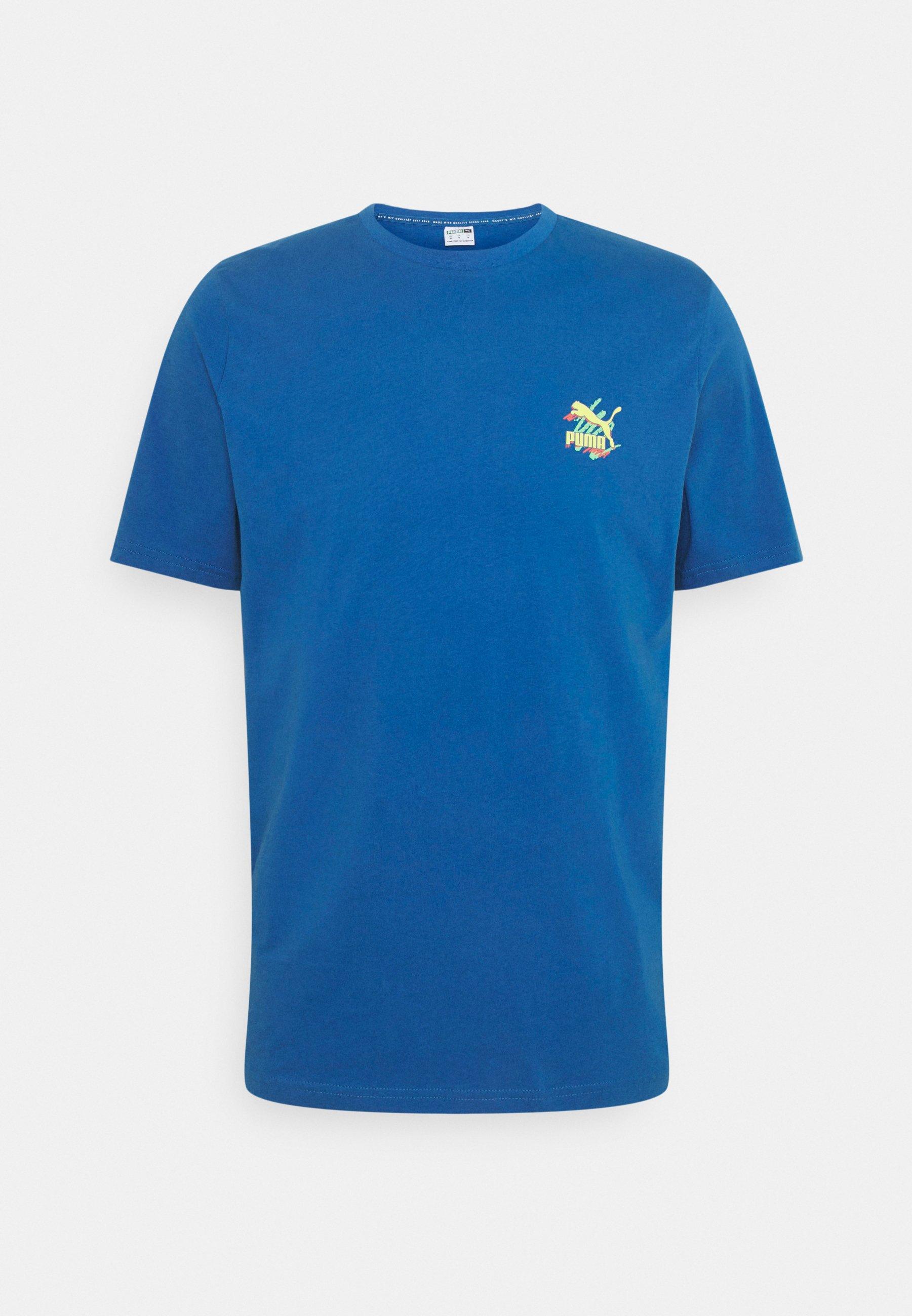 Men GRAPHIC TEE ARCHIVE - Print T-shirt