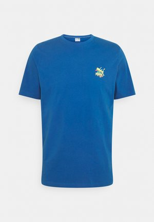 GRAPHIC TEE ARCHIVE - T-shirts print - star sapphire