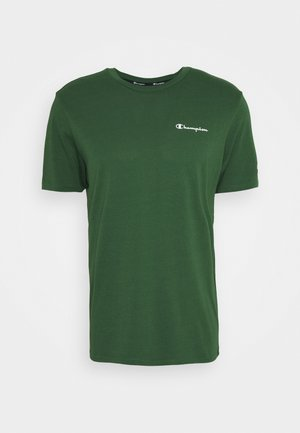 LEGACY CREWNECK - T-shirts basic - dark green