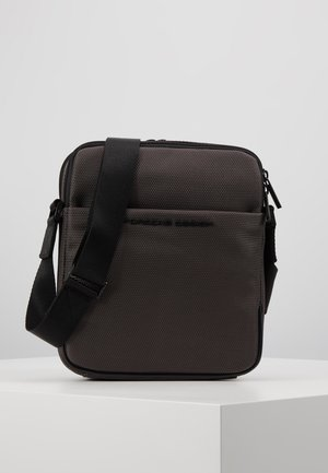 ROADSTER  SHOULDERBAG  - Across body bag - grey