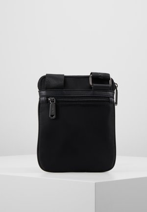 LUPO CROSSBODY - Across body bag - nero