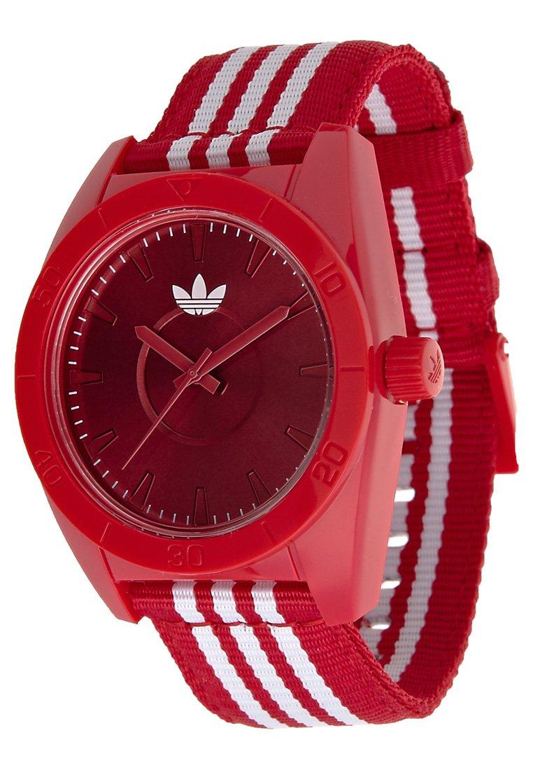 adidas Originals - Orologio - red