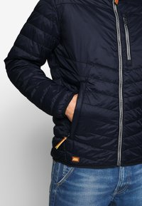camel active - Winter jacket - navy - 6