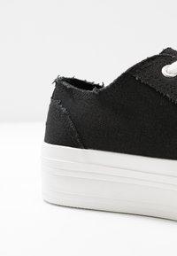 Even&Odd - Zapatillas - black - 2