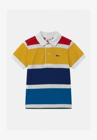 Lacoste - BABY UNISEX - Polo shirt - multi-coloured - 0