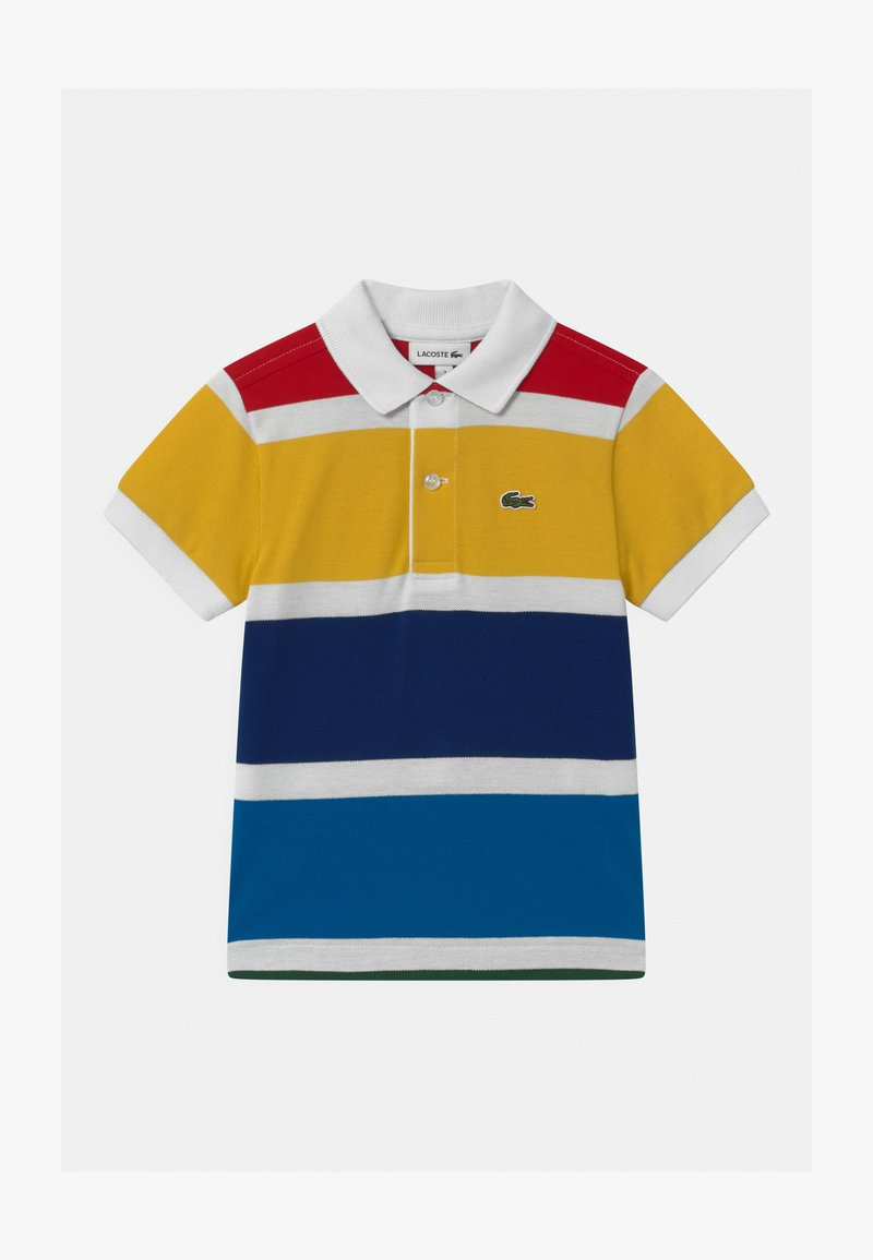 Lacoste - BABY UNISEX - Polo shirt - multi-coloured