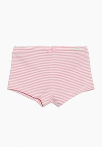 Esprit - GIRLIE MIX HOTPANTS 2 PACK - Pants - white - 2