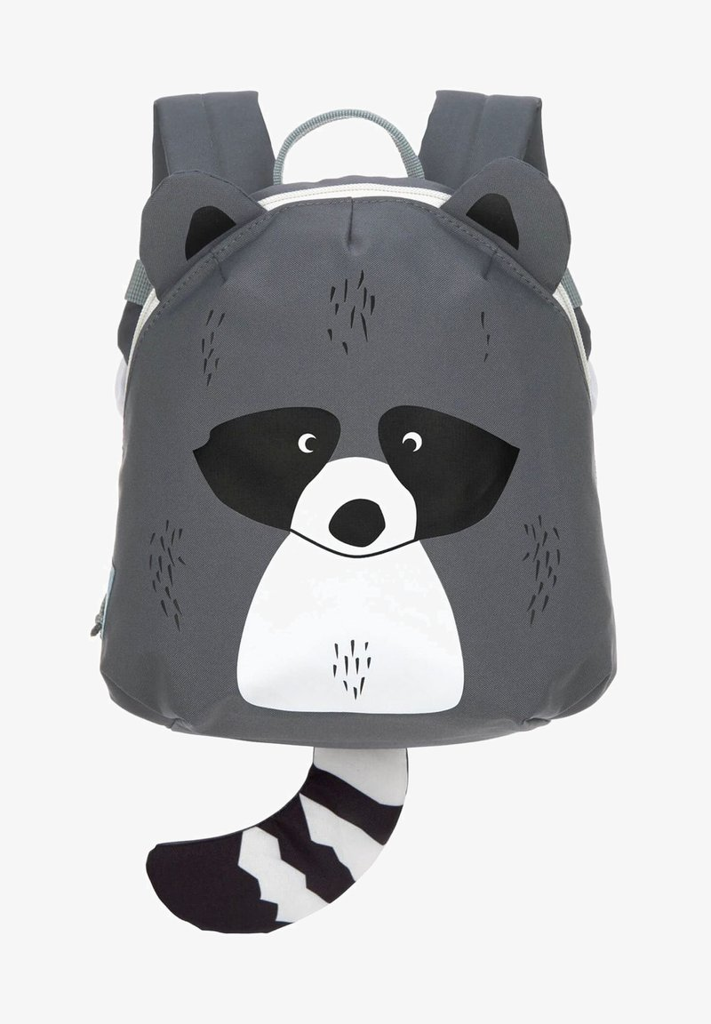 Lässig - ABOUT FRIENDS TINY - Backpack - racoon