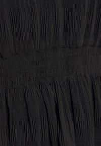 Holzweiler - RICA PLEAT DRESS - Day dress - black - 6