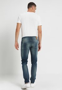 Cars Jeans - ATKINS - Jeans Slim Fit - forest blue - 2
