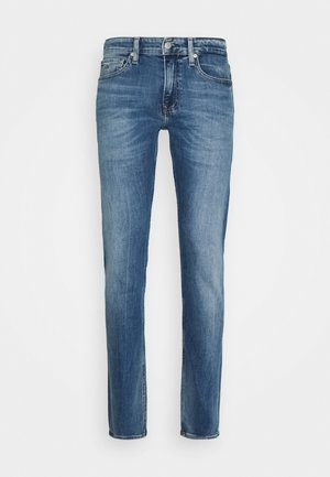SLIM - Jeans Slim Fit - light blue