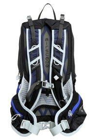 Osprey - TEMPEST - Backpack - black - 2