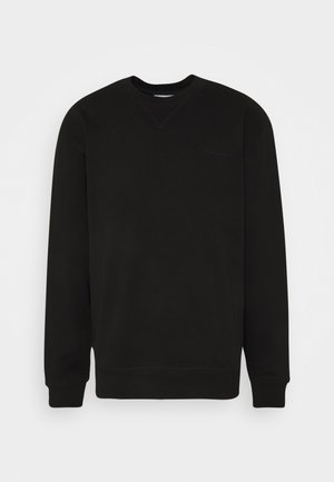 ASHLAND - Sweatshirt - black