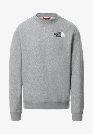 Sweatshirt - tnf light grey heather