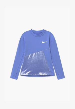 Sportshirt - royal pulse/white