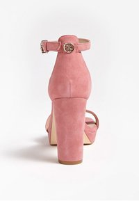 Guess - OMERE - High heeled sandals - rose - 3