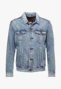 Levi's® - THE TRUCKER JACKET - Giacca di jeans - killebrew - 5