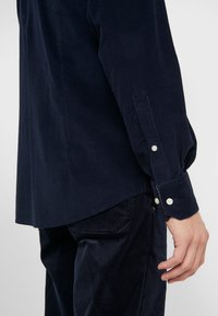Barbour - TAILORED - Camicia - navy - 3