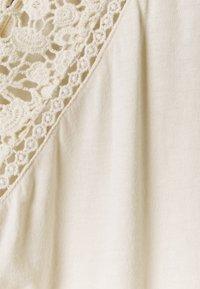 Lauren Ralph Lauren - SUBLIME - Print T-shirt - mascarpone cream - 2