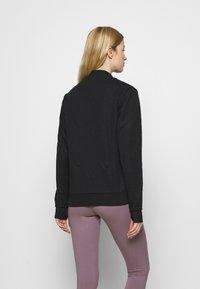adidas Performance - CREW A.RDY - Sweatshirt - black - 2