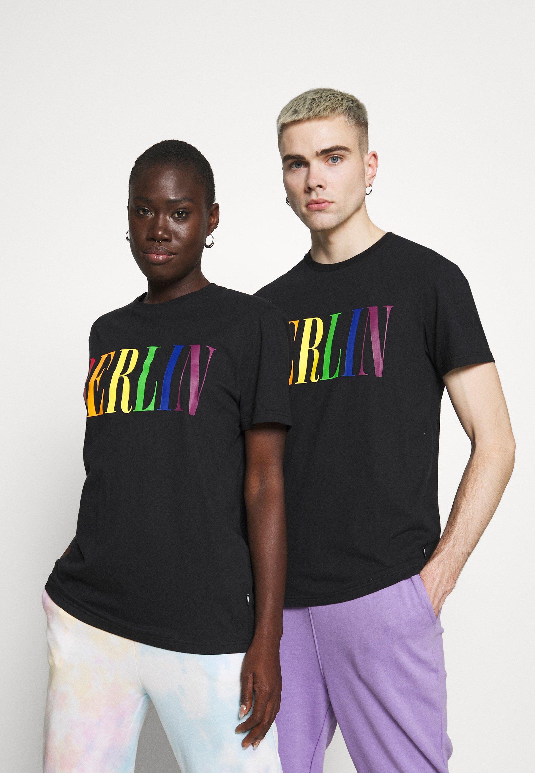 Herren PRIDE - T-Shirt print