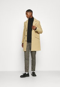 Antony Morato - COAT RUSSEL - Classic coat - caramel - 1