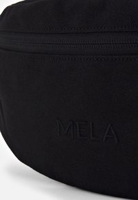 Melawear - MOGLI UNISEX - Schoudertas - all black - 3