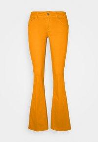 NEW PIMLICO - Pantaloni - orange