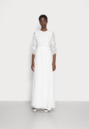 BRIDAL - Occasion wear - snow white