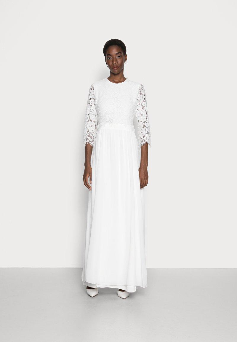 IVY & OAK BRIDAL - BRIDAL - Occasion wear - snow white