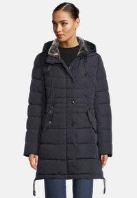 Gil Bret - Winter coat - dunkelblau - 0