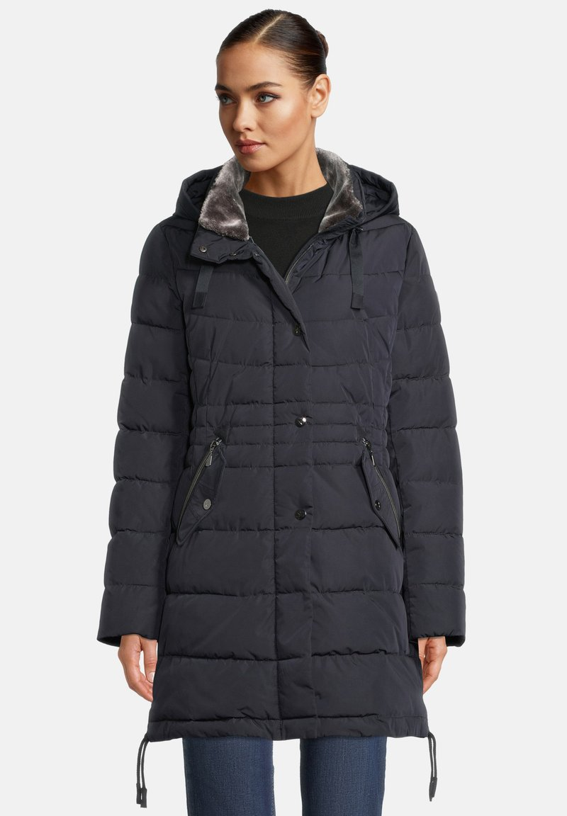 Gil Bret - Winter coat - dunkelblau