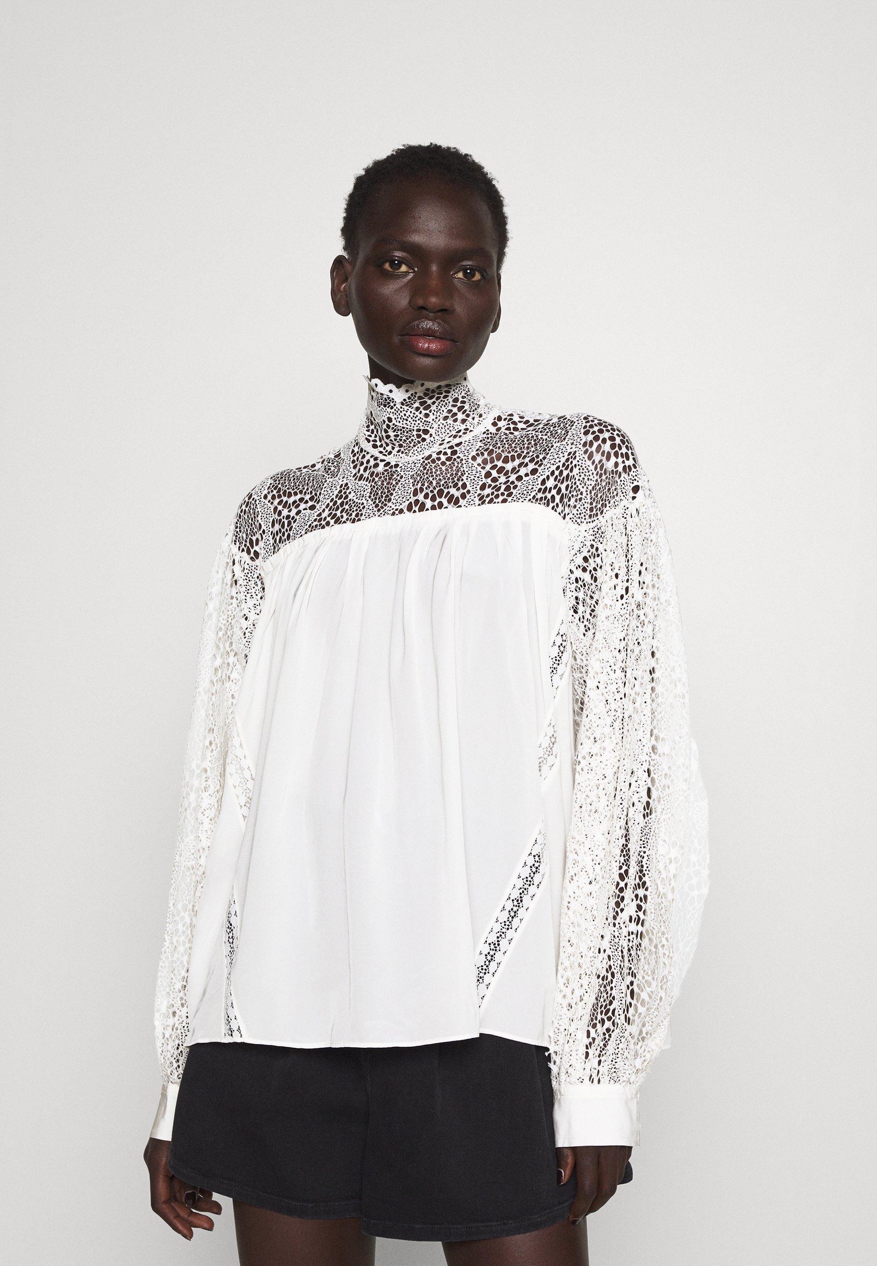 Women DIGWED - Long sleeved top