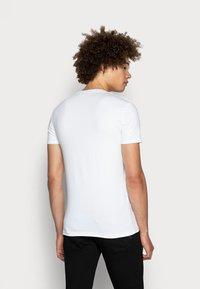Antony Morato - T-shirt basic - bianco - 2
