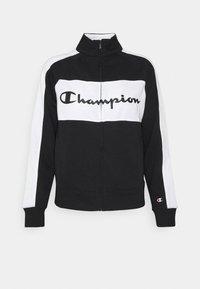 Champion - SET - Tracksuit - black - 9