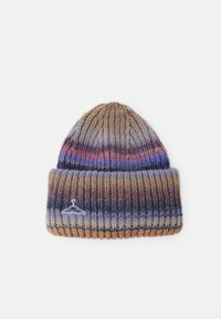 Holzweiler - HYPNOTIZED BEANIE - Beanie - purple - 0