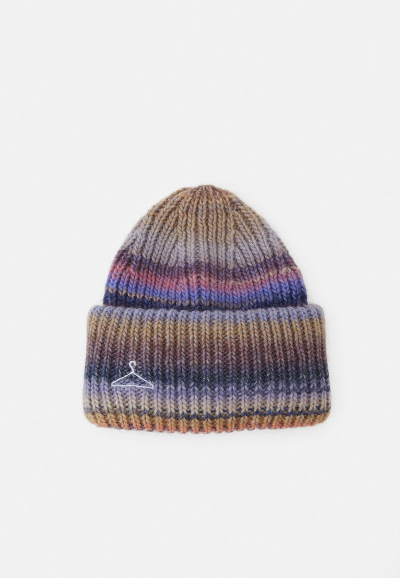 Holzweiler - HYPNOTIZED BEANIE - Beanie - purple