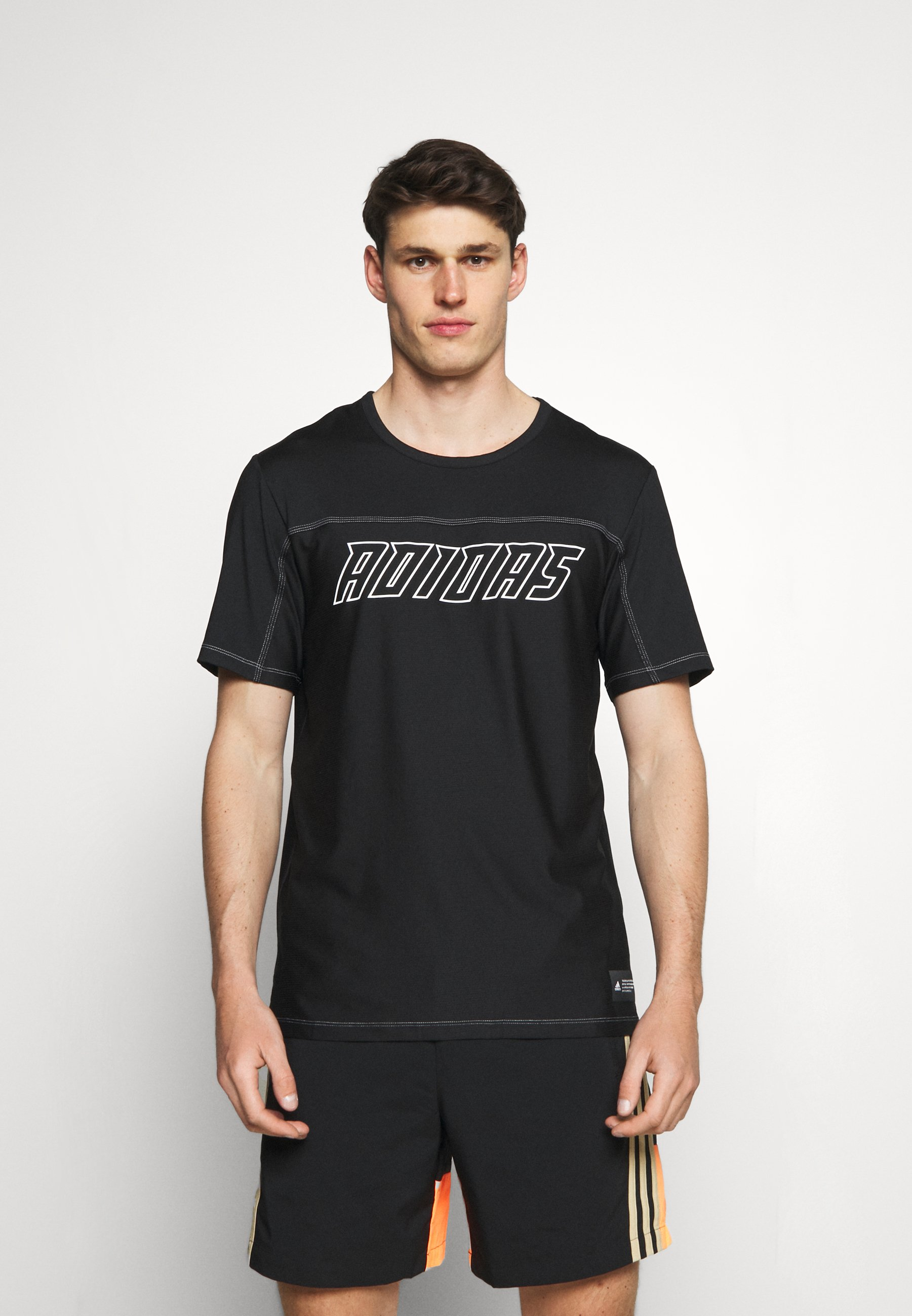 Uomo HYPE TEE - T-shirt con stampa