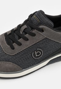 Bugatti - ARIA - Trainers - dark grey - 5