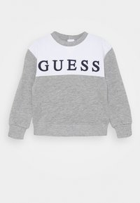 Guess - ACTIVE BABY - Sweatshirt - light heather grey - 0
