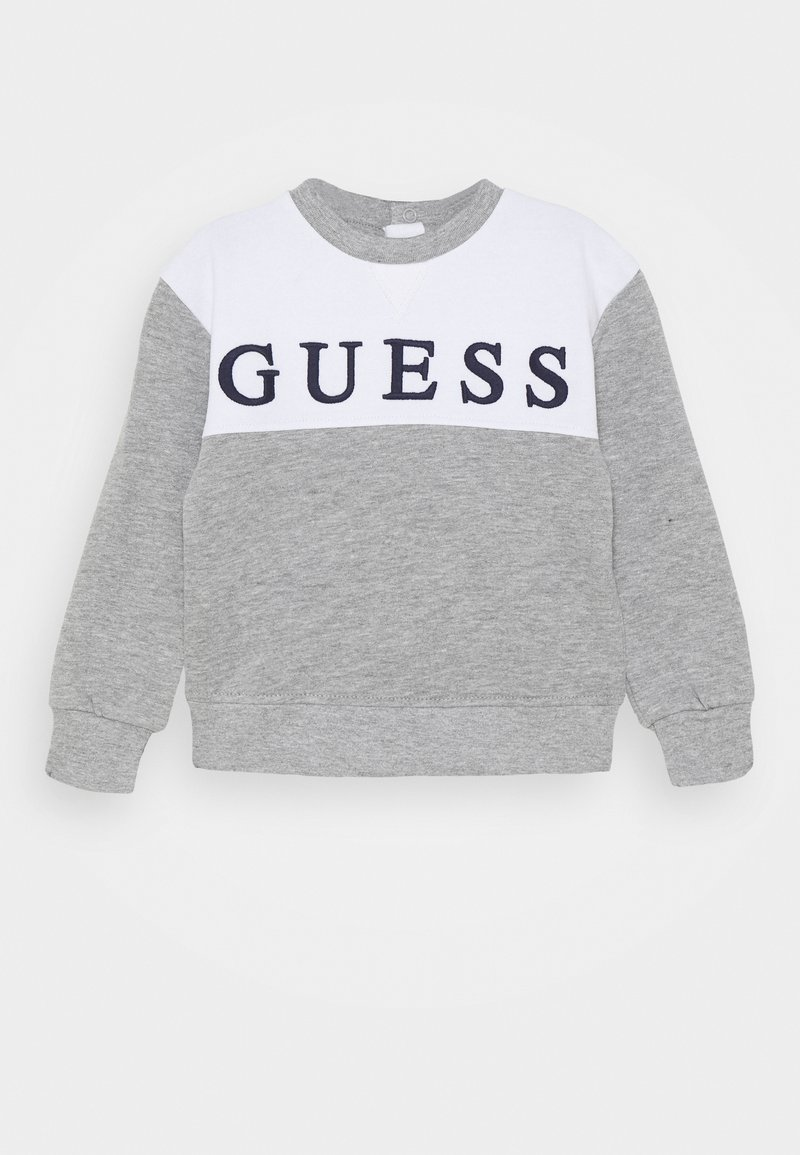 Guess - ACTIVE BABY - Sweatshirt - light heather grey