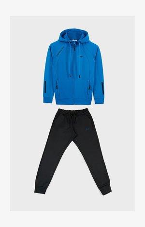 Trainingspak - saxe blue