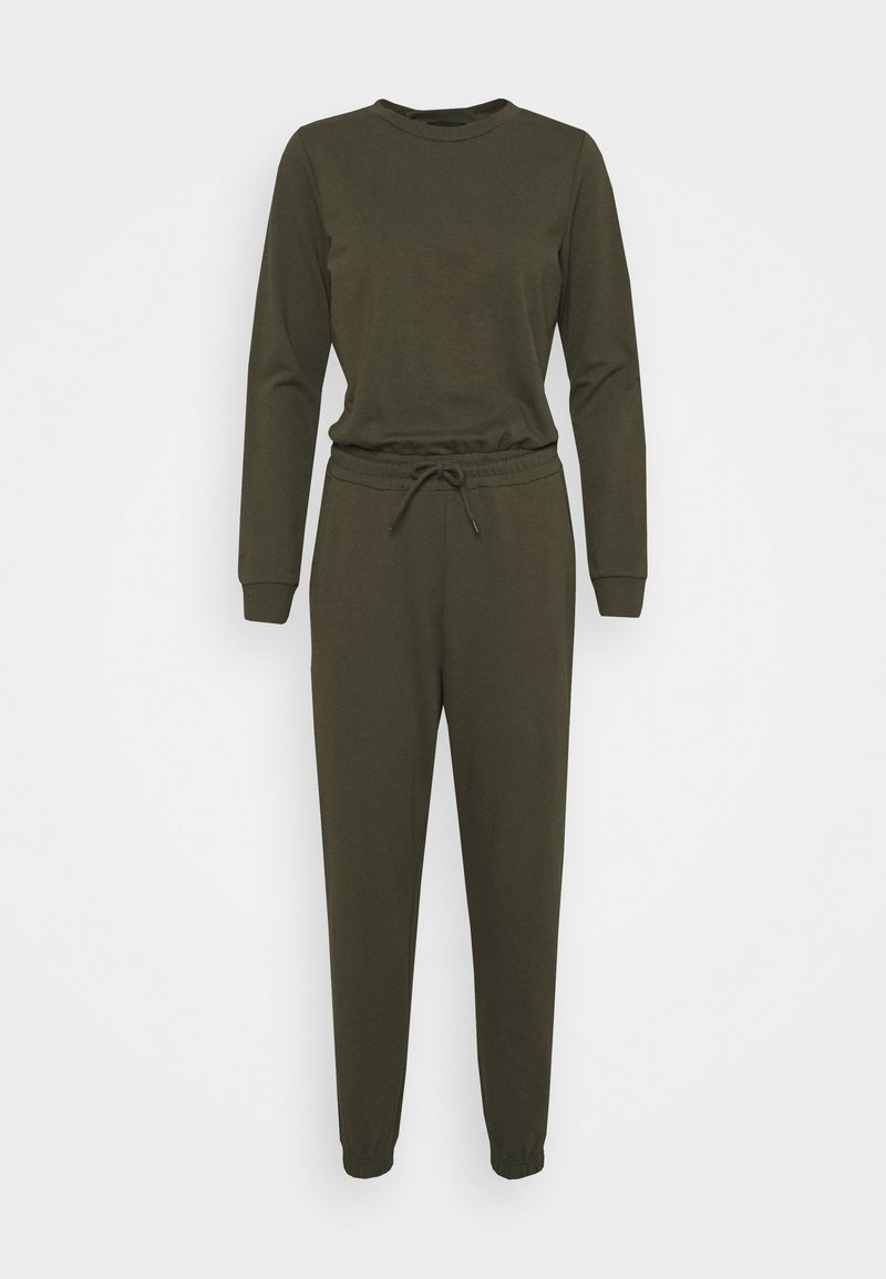 Even&Odd - Jumpsuit - khaki