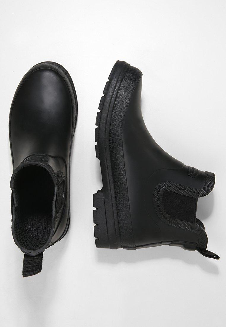 Viking - ADA - Holínky - black