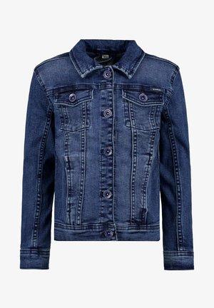 Denim jacket - medium used
